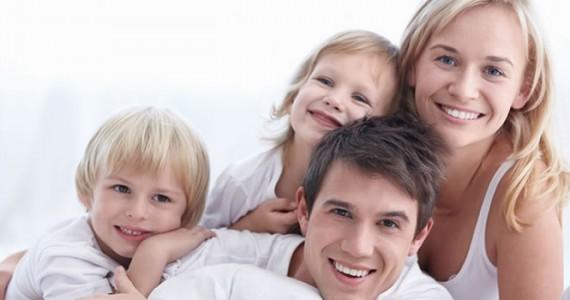 Leczymy całe rodziny